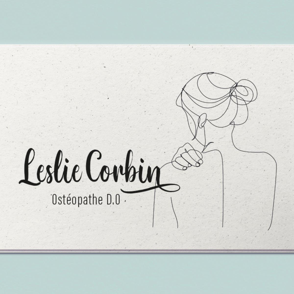 Leslie Corbin